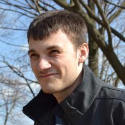 <h3>Rafał Wąsek</h3>